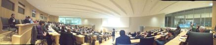 Panorama of #dighum1213 The (Digital) Humanities Revisited